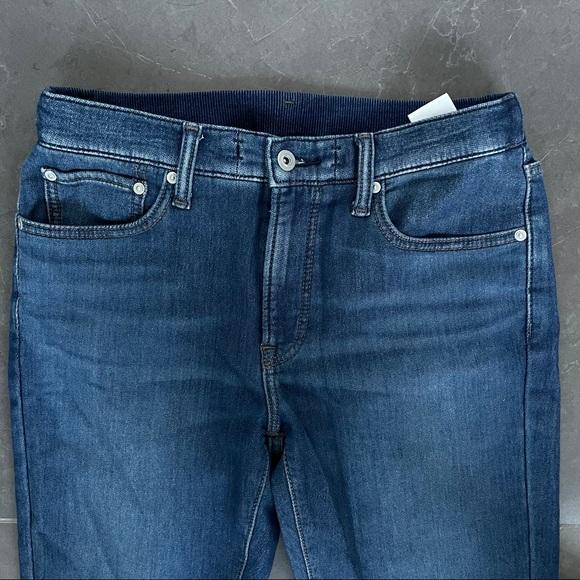 Uniqlo Men EZY Jeans